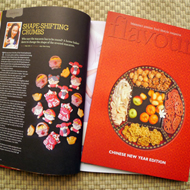 Crumbs featured in CNY Flavours Magazine