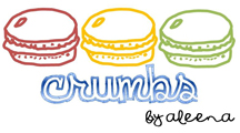 Crumbs by Aleena